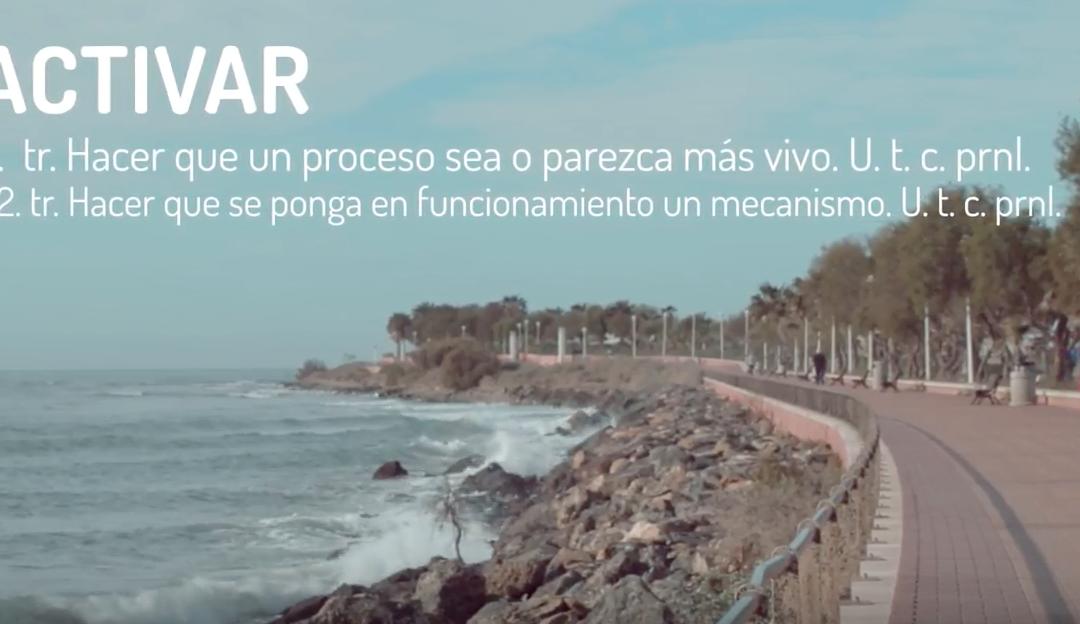 Programa UAL Activa: reto e innovación en la Universidad de Almería